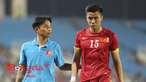 ĐT Việt Nam cần tránh thẻ phạt cho Quế Ngọc Hải