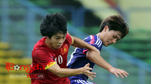 VCK U23 châu Á 2016: Việt Nam cùng bảng với Jordan, Australia và UAE