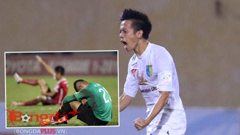 Cục diện V.League: Đồng Nai ở bờ vực rớt hạng, HN.T&T có thể giành ngôi Á quân