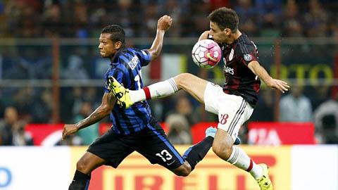 Thắng Milan 1-0, Inter dẫn đầu bảng lần đầu tiên sau 5 năm