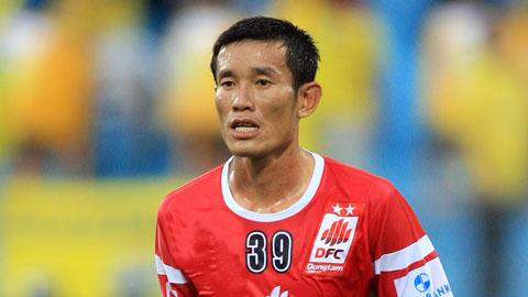 Chí Công sẽ thi đấu cho XSKT Cần Thơ từ mùa giải 2016