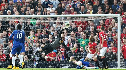 Dự đoán kết quả vòng 9 Ngoại hạng Anh: Chelsea & Man City thắng, M.U hòa