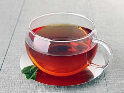Tác dụng thần kỳ của trà gạo lứt rang chữa các bệnh