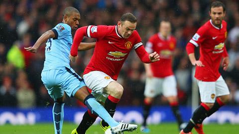 Dự đoán kết quả vòng 10 Ngoại hạng Anh: Derby Manchester bất phân thắng bại