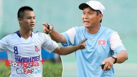 HLV Mai Đức Chung chấm ai tại giải U21 QG cho U23 Việt Nam?