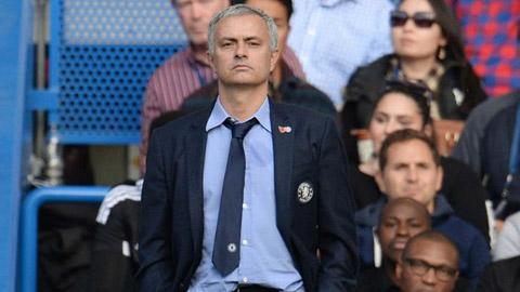 Mourinho sắp nhận 9,5 triệu bảng để chia tay Chelsea