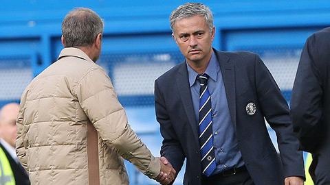 Abramovich cho Mourinho thêm cơ hội cuối
