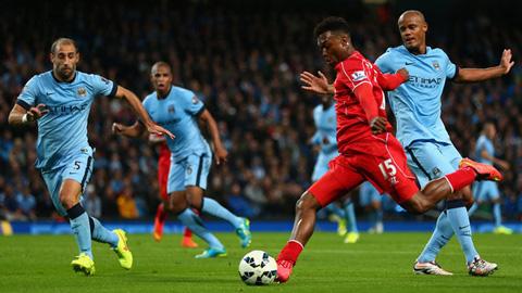 Dự đoán kết quả vòng 13 Ngoại hạng Anh: Liverpool hòa Man City 1-1