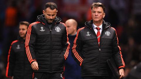 Hết Chelsea lại đến lượt cầu thủ M.U nói xấu sau lưng thầy