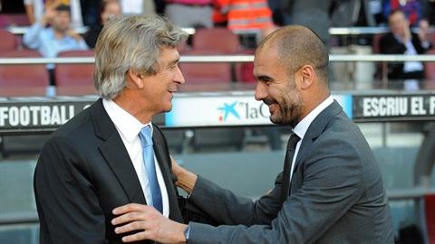 Guardiola từ chối ở lại Bayern, đồng ý về Man City