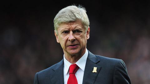 Arsenal sẽ đi shopping trong kì chuyển nhượng tháng Giêng