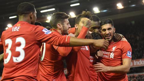 Vấn đề của Liverpool: Chạy nhiều nhưng thiếu sáng tạo