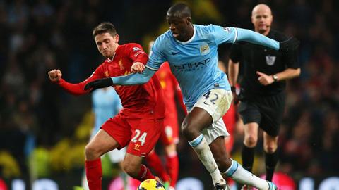 Bốc thăm bán kết cúp Liên đoàn Anh: Man City hẹn Liverpool ở chung kết