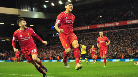 23h00 ngày 6/12, Newcastle vs Liverpool: Tấn công Top 4