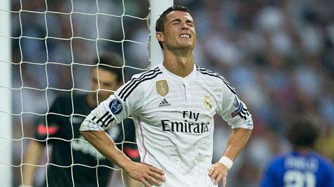 Sở hữu những siêu sao như Ronaldo không còn là giấc mơ với M.U