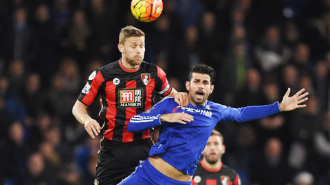 Chelsea khó sống thiếu Diego Costa