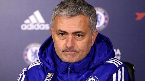 Mourinho có 1 tuần để cứu vãn sự nghiệp tại Chelsea
