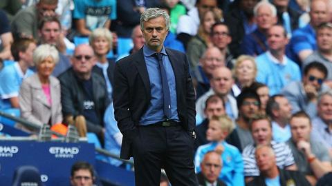 Mourinho nhận tối hậu thư trước trận gặp Porto