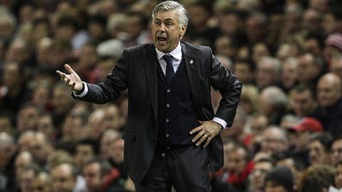 Ancelotti hào hứng với viễn cảnh dẫn dắt M.U