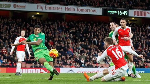 Bốc thăm vòng 3 FA Cup: Chelsea, Liverpool, M.U gặp đối thủ nhẹ ký