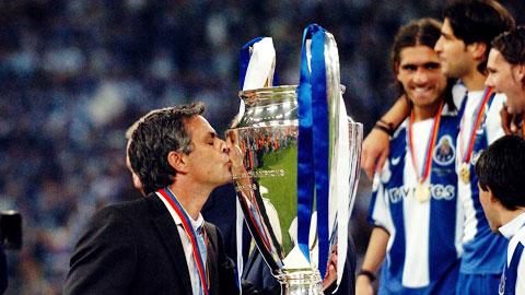 Chelsea - Porto: Định mệnh của Mourinho