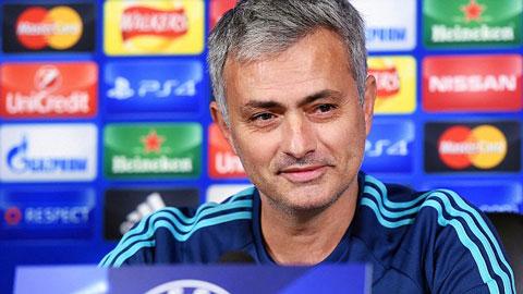 Mourinho khẳng định mình vẫn chắc ghế tại Chelsea