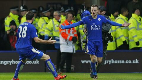 Leicester sẽ đấu Chelsea với đội hình kém giá chuyển nhượng của Diego Costa
