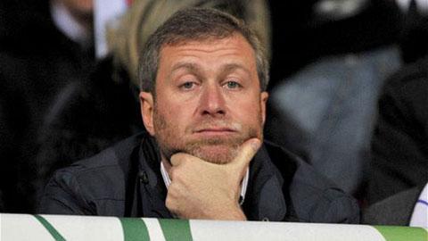 Đến lúc Abramovich cần trảm Mourinho