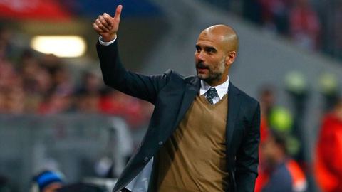 Guardiola sẽ công bố tương lai trong tuần sau