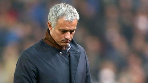 Hôm nay, Mourinho bị sa thải?