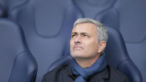 Phản ứng của cư dân mạng sau khi Mourinho bị sa thải