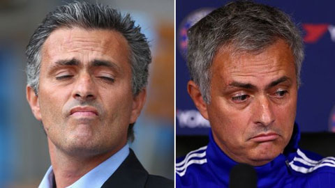 Sự trùng hợp kỳ quái trong 2 lần Mourinho bị Chelsea sa thải