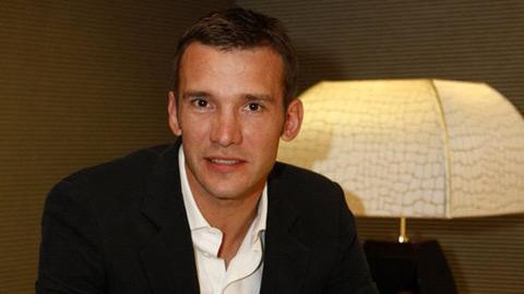 Shevchenko sắp trở thành sếp ở Chelsea