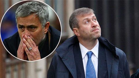 Những nhân vật quyết định tương lai của Mourinho