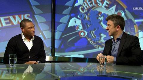 GĐKT của Chelsea thừa nhận Mourinho bị học trò phản