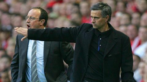 Mourinho có thể tạo hiệu ứng sa thải HLV khắp châu Âu