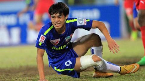 HA.GL chạm trán Hà Nội ở vòng 1 V.League 2016, Viettel ở vòng loại Cúp Quốc gia