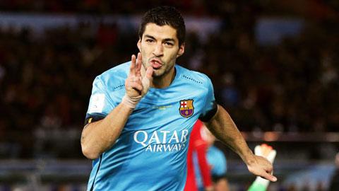 Đội nào muốn có Pep, phải mang về cả Suarez