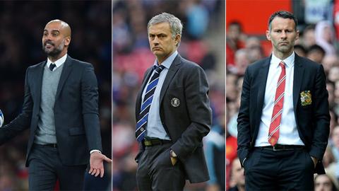 Điểm mặt những ứng viên có khả năng thay thế Van Gaal