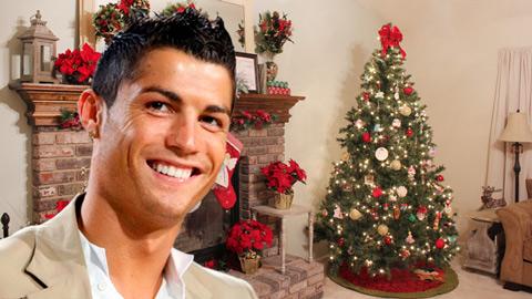 Thế giới bóng đá ước gì ngày Giáng sinh?