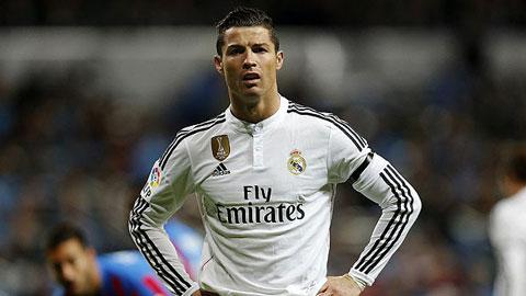 Những lý do đây là mùa cuối của Ronaldo ở Real