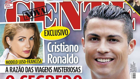 Lý do thực sự Ronaldo hay qua lại Morocco