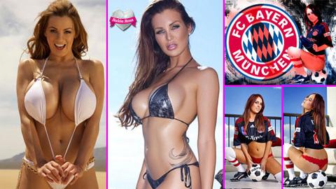 Sau giờ bóng lăn (25/12): Mỹ nhân dọa chia tay Bayern Munich vì Guardiola