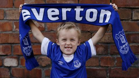 Everton & triển vọng đổi đời nhờ đổi chủ