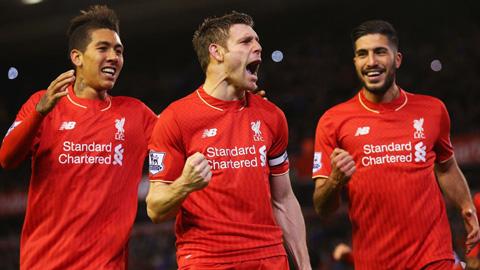Dự đoán kết quả vòng 18 Ngoại hạng Anh: M.U hòa, Chelsea và Liverpool đều có 3 điểm