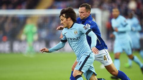Nhận định bóng đá Leicester vs Man City, 02h45 ngày 30/12: Lật mặt hiện tượng