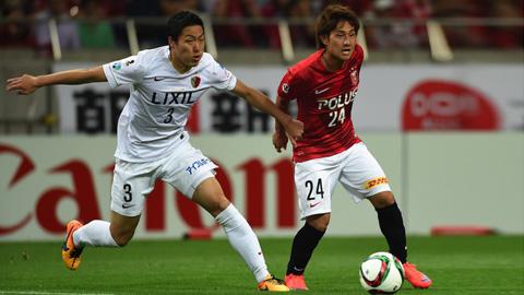 Nhận định Bong đa Urawa Red Diamonds Vs Gamba Osaka 12h15 Ngay 1 1 Bongdaplus Vn