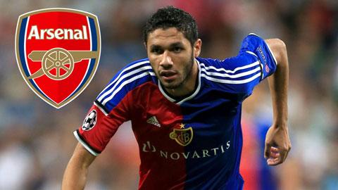 Elneny sẽ bổ sung điều gì cho Arsenal?