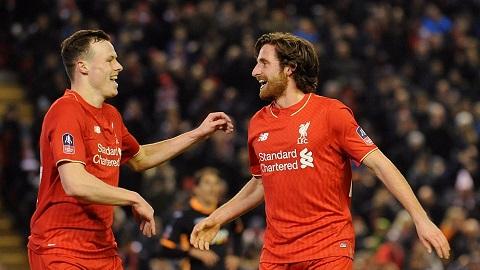 Liverpool và Tottenham dắt nhau vào vòng 4 FA Cup