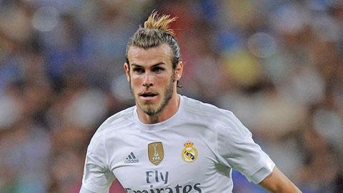 Real lên kế hoạch gia hạn hợp đồng với Bale
